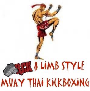 RCK Muay Thai