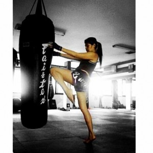 RCK Thai Boxing